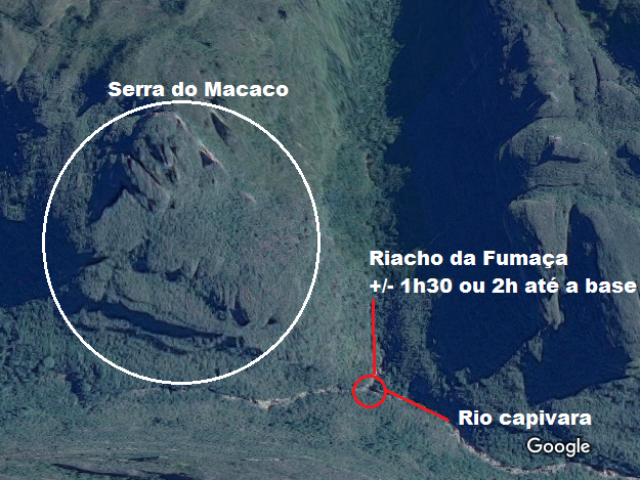 Serra do Macaco