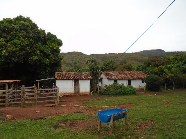 Casa do Chiquinho